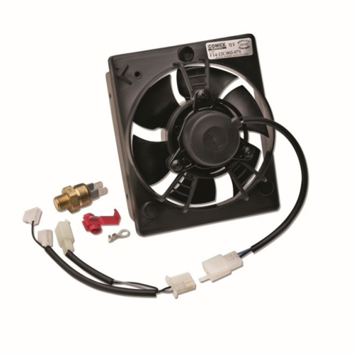 THERMO FAN KIT RR 4T MY15-19