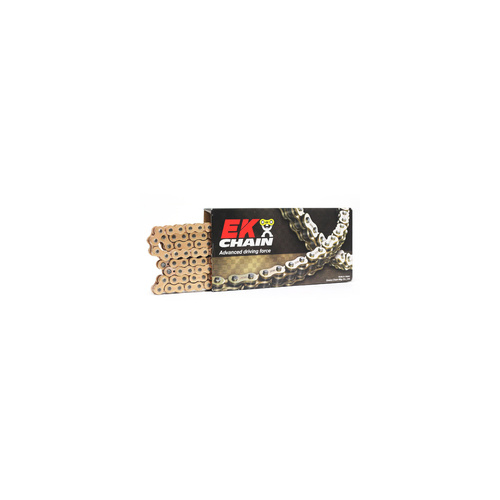 EK CHAIN 520 RXOSM 120L LITE X-RING GOLD
