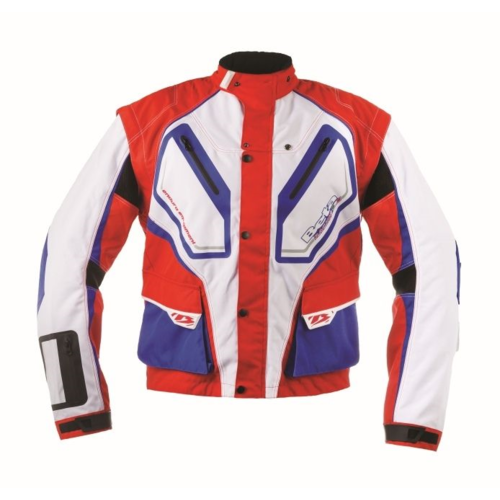 ENDURO JACKET MEDIUM
