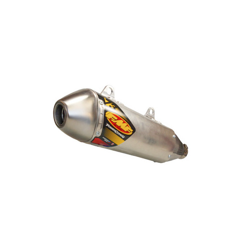 FMF POWERCORE 4 ALLOY MUFFLER 4ST MY10-19