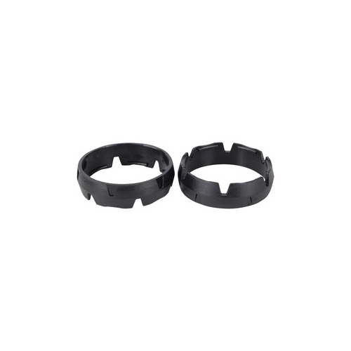 FORK OUTER ANTI-WEAR THERMOPLASTIC RINGS